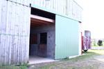 Visite des boxes, le Fougeray, Pissotte